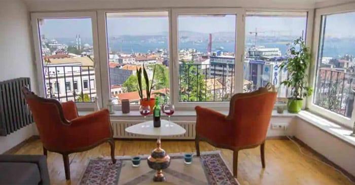 Bosphorus Paradise