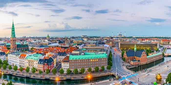 Is Airbnb legal in Copenhagen
