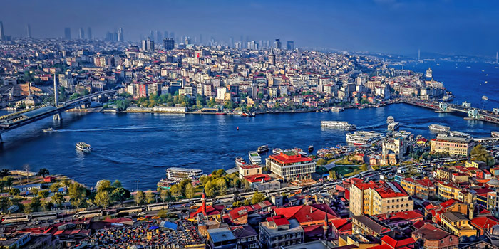 Is Airbnb legal in Istanbul?
