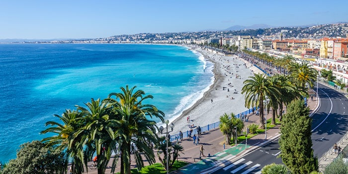 Is Airbnb legal in Nice?