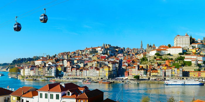 Is Airbnb legal in Porto?