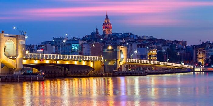 Karaköy & Galata