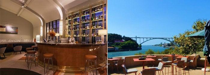 Vincci Porto Hotel