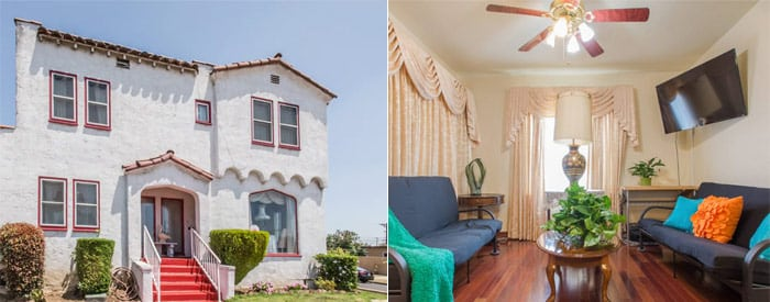 Vintage, Loving & Spacious Near Lax, Spacex,& Dtla
