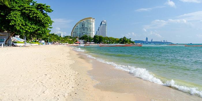 旺阿玛海滩