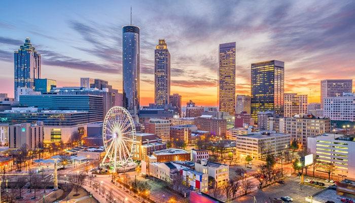 Airbnb in Atlanta