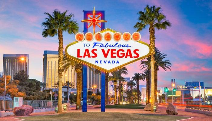 Airbnb in Las Vegas