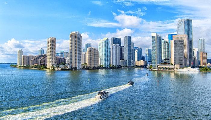 Airbnb in Miami