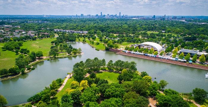 East Austin