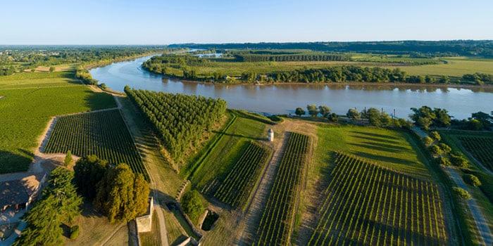 Garonne Valley