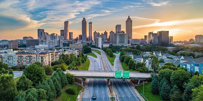 Is Airbnb legal in Atlanta?