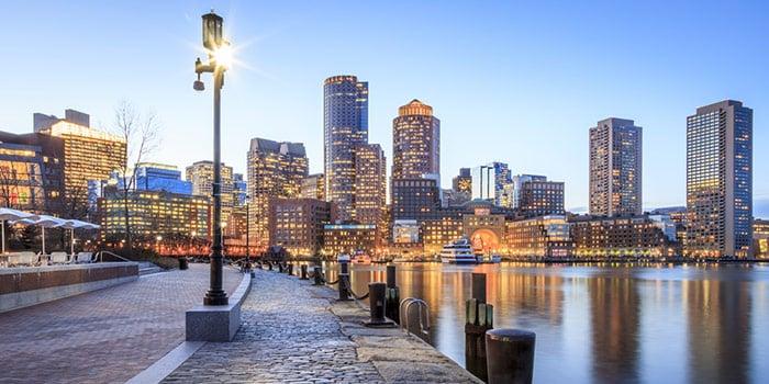 爱彼迎在波士顿合法吗?