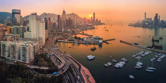 Is Airbnb legal in Hong Kong