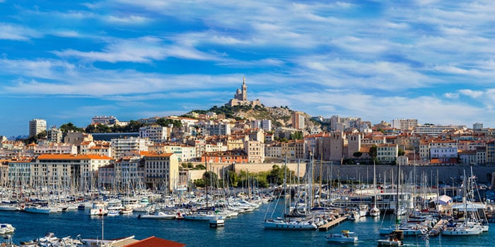 Is Airbnb legal in Marseille