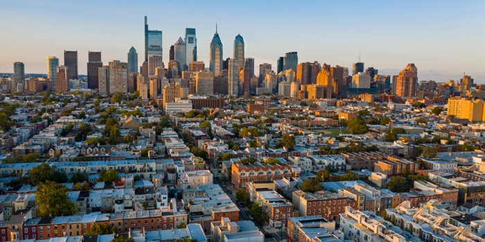 Is Airbnb legal in Philadelphia