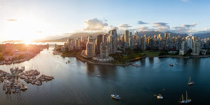 Is Airbnb legal in Vancouver