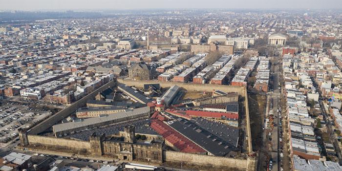 North Philadelphia