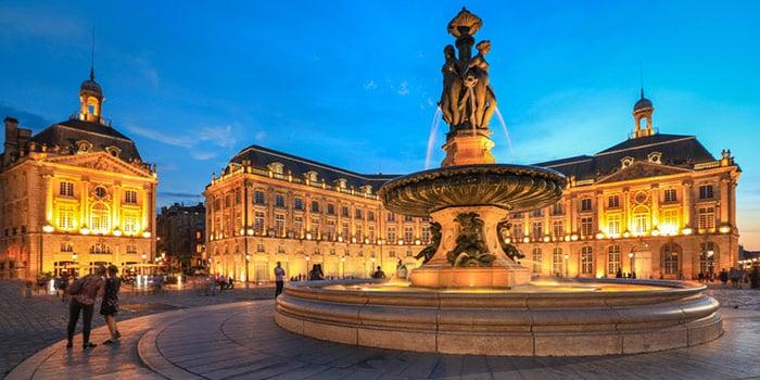 Vieux Bordeaux - Saint-Pierre