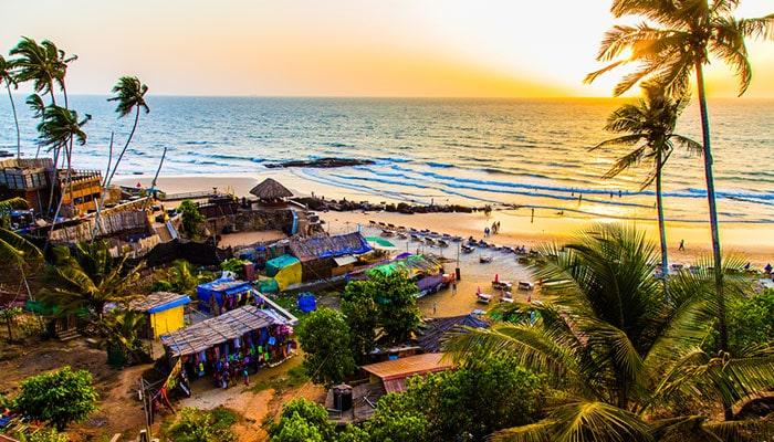 Airbnb in Goa