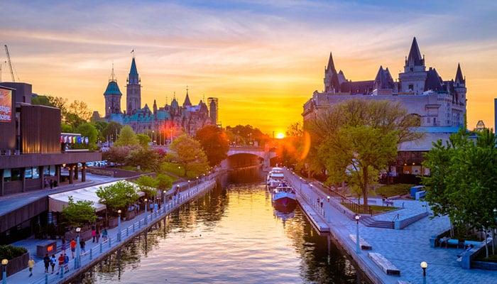 Airbnb in Ottawa