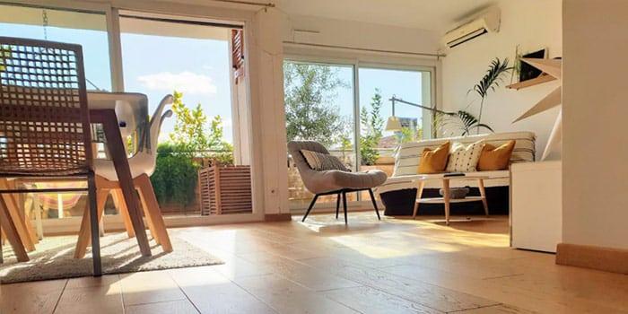 Splendide Appartement