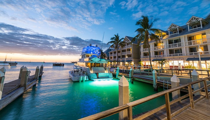 Airbnb in Key West