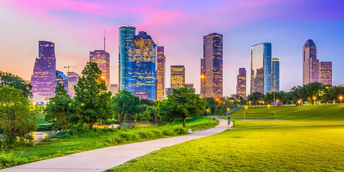 Is Airbnb legal in Houston