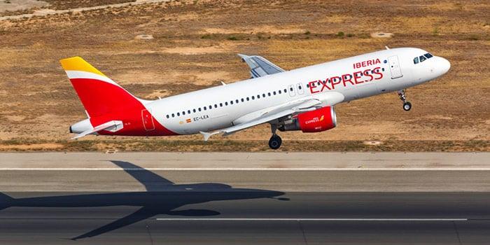 Madrid to Malaga by plane